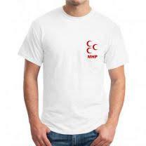 mhp tişört